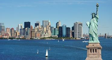 Destination - New York Statue of Liberty (Copy)