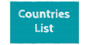 countries list