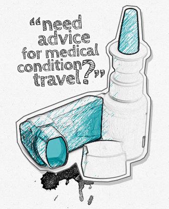 Pre-Travel