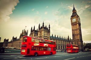 Destination - London (Copy)