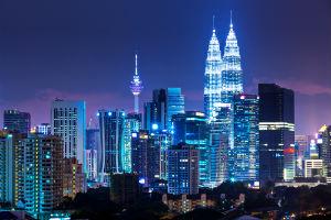 Destination - Kuala Lumpur, Malaysia