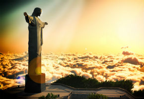 Destination - Christ the Redeemer Brazil