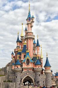 Destination - Disneyland Paris - DP40400883