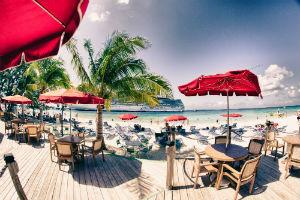 Destination - Turks and Caicos Islands Caribbean