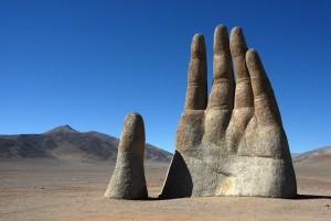 hand in the desert (1)
