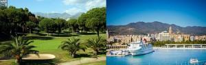 Rio Real Golf Club, Marbella.
