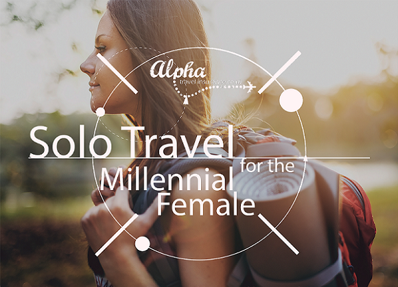 Solo Female Backpacker - Copy