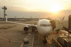 maintenance of civil aircraft in JFK airport