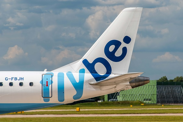 Flybe Collapse Alpha Travel Insurance